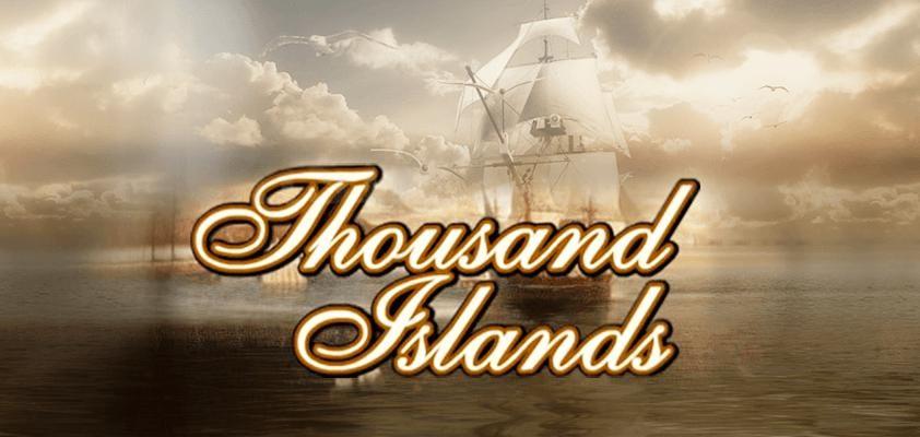 1000 islands slot