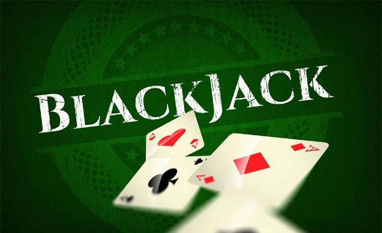 Blackjack and aces